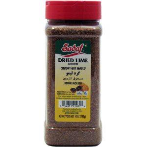 Sadaf Dried Lime Ground 12X10 oz.