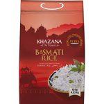 Khazana The Treasure Basmati Rice Ultra 10 lb