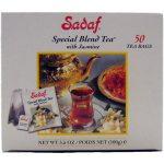 Sadaf Special Blend Tea with Jasmine 50 T/B 24×3.5 oz.
