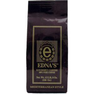 Edna's Gourmet Armenian Coffee 12×8 oz.
