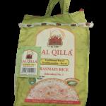 Lal Qilla Traditional Royal Basmati Rice 10 lb