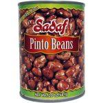 Sadaf Pinto Beans 24×20 oz.