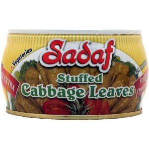 Sadaf Stuffed Cabbage Leaves   Dolmeh – 12×14 oz.