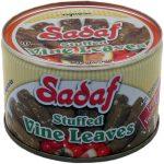 Sadaf Stuffed Vine Leaves | Dolmeh – 12×14 oz.