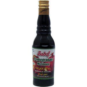 Sadaf Pomegranate Paste Molasses | Sour – 12×10 fl. oz.