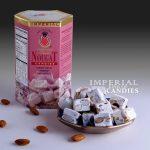 Almond Nougat – 8 oz