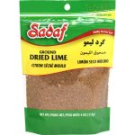 Sadaf Dried Lime Gound 12×4 oz.
