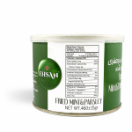 Fried Mint & Parsley – 12x460gr/Cs