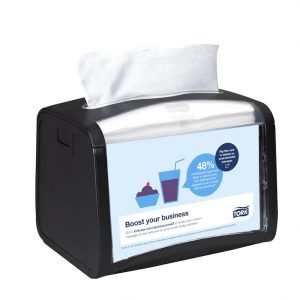 Tork Xpressnap® Tabletop Napkin Dispenser – 6232000