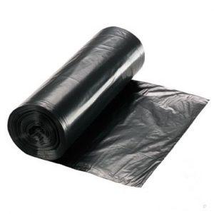30×38 Garbage Bag Extra-Strong Black 125/cs