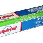 HFA – 51805F – Standard Aluminum Foil 18″ x 100M – 1 Roll with Dispenser Cutter Box